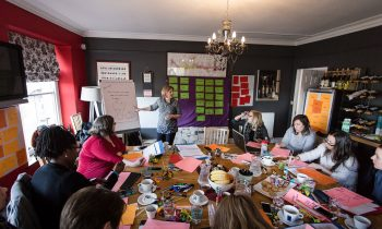 How much do you know about group facilitation?