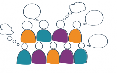 When group communication seems broken, what can you do to make it better?