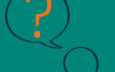 Questions, questions, questions……
